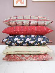 Kantha Cushion XL - 851