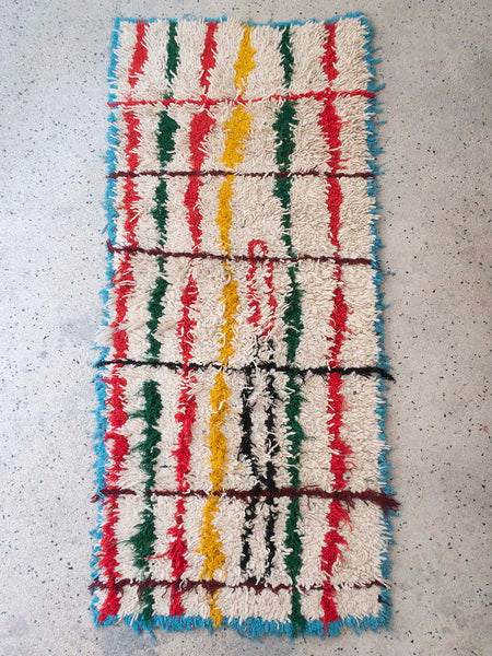 Kantha Cushion L - 344