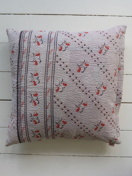 Kantha Cushion M - 743