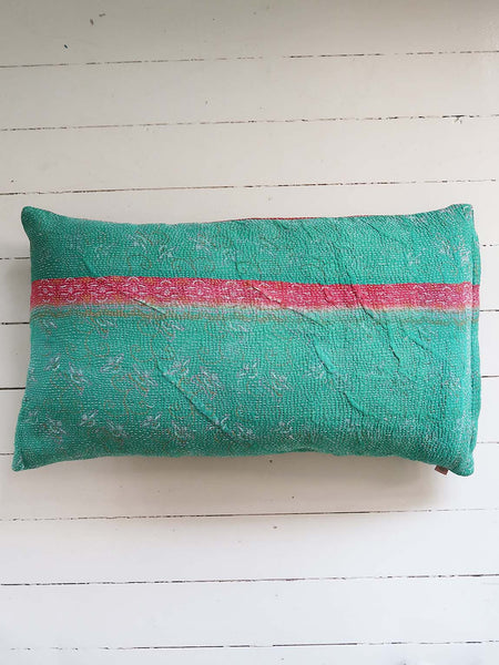 Kantha Cushion XL - 933