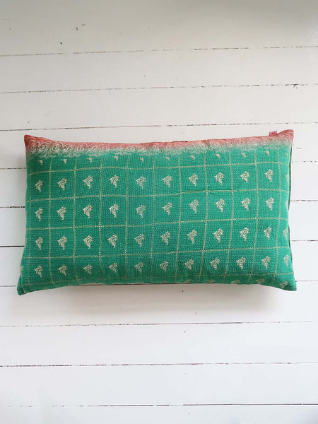 Kantha Cushion XL - 934