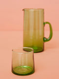 Beldi Glass Green S