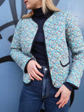Jacket Cotton - 02