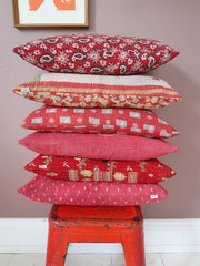Kantha Cushion S - 711