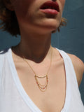 Necklace Hanging Chains