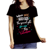 """Believe ME You Are the special Gift....."", T-Shirt. - LA Shirt Company"