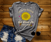 """I'M BLUNT BECAUSE GOD ROLLED ME THAT WAY""- Sunflower (50% OFF )FLAT SHIPPING - LA Shirt Company"