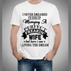 """Marrying A Perfect freakin' Wife... "",(Shirt 50% Off Today ) Flat Shipping. Mens T-shirt - LA Shirt Company"