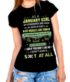 """Get Exclusive Discount On January Combo Pack Of 4 Shirts(Flat Shipping) For B'day Girls. - LA Shirt Company"