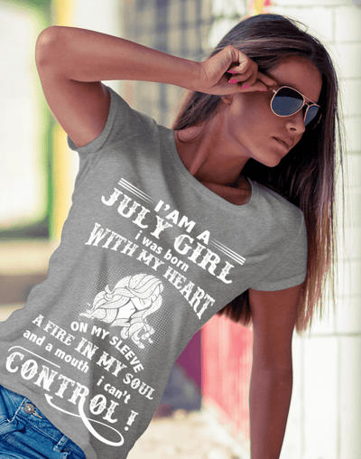 """Get Exclusive Discount On July Combo Pack Of 5 Shirts""(Flat Shipping) For B'day Girls. - LA Shirt Company"