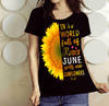 """Get Exclusive Discount On June Combo Pack Of 3 Shirts(Flat Shipping) For B'day Girls - LA Shirt Company"