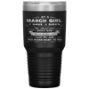 """March Girls 3 sides ""Tumbler.Buy For Family & Friends. Save Shipping. - LA Shirt Company"