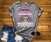 """Walk Away I'M A March Girl I Have Anger Issues""(50% Off for B'day Girls). Flat Shipping. - LA Shirt Company"