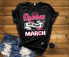 QUEENS ARE BORN IN MARCH, GET BIRTHDAY BASH 50% OFF PLUS (FLAT SHIPPING) - LA Shirt Company