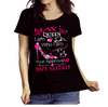 "May Queen I Am Who I Am Your Approval Isn't Needed""50% Off for B'day Girls. Flat Shipping. - LA Shirt Company"
