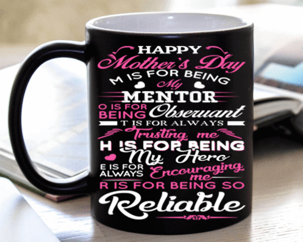 """Happy Mother's Day"" MUG (50% OFF) Flat Shipping . - LA Shirt Company"