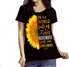 """November Combo (Sunflower And 3 Sides)"" 2 Combo Pack(Flat Shipping) - LA Shirt Company"