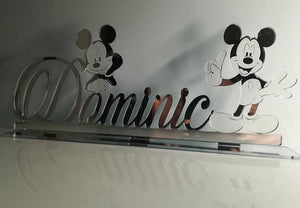 Decoratiune masa Mickey
