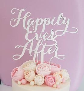 "Topper ""Happily Ever After"" S2"