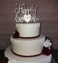 "Topper ""Happily Ever After"""