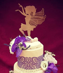 "Topper tort ""Fairy"" At"