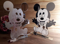 Decoratiune Candy Bar Mickey - Tomvalk