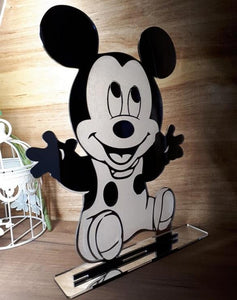 Decoratiune Candy Bar Mickey