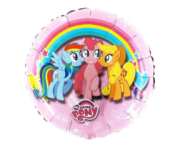 Balon folie 45 cm - My Little Pony - Tomvalk