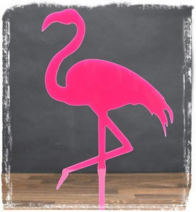 "Topper ""Flamingo"""