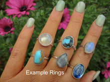 Load image into Gallery viewer, Your Custom Opalite Ring - Made to Order - Gem & Tonik