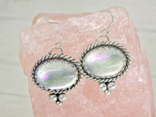 Load image into Gallery viewer, Angel Aura Quartz Earrings - Gem & Tonik