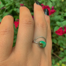 Load image into Gallery viewer, Royston Turquoise Ring - Size 8 - Gem & Tonik