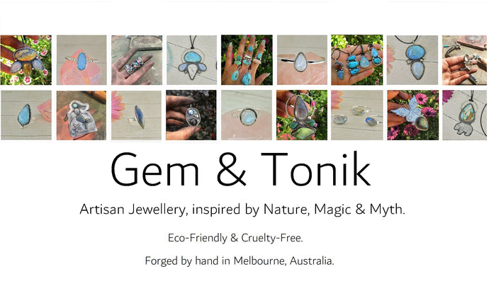 Gem & Tonik Gift Card - Gift Certificate - Gem & Tonik