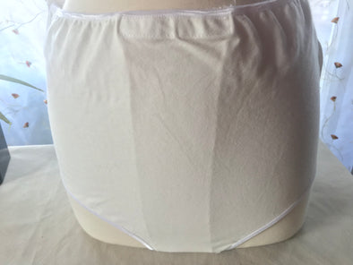 High Brief with Absorbent Panel