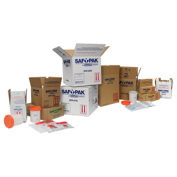 Specimen Transport Packaging