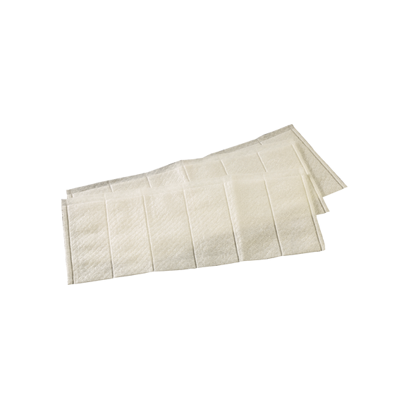 Saf-T-Pak® STP-601 Saf-T-Pouch® Absorbent Wrap with 6 bays 50/CS