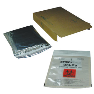 SPECI-MAILER DIAGNOSTIC SHIPPER LARGE - (SPL300)