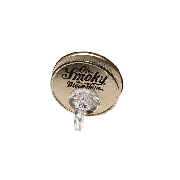 Ole Smoky Moonshine Pour Lids (izlejamais) 1gb