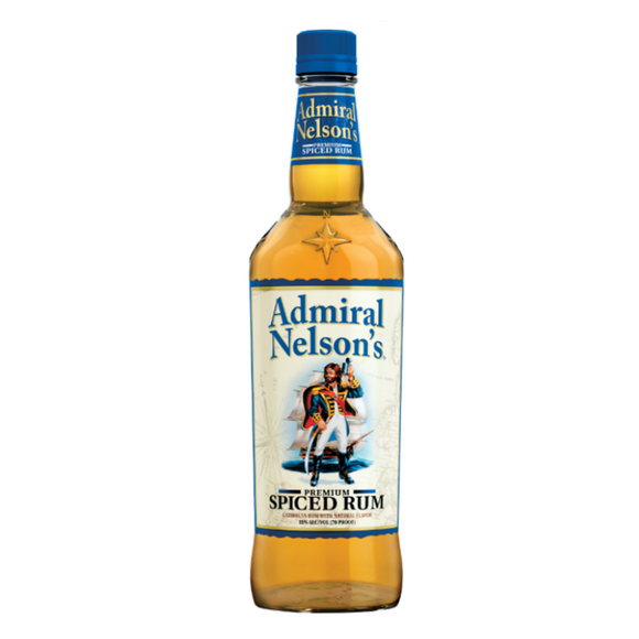 Admiral Nelson Spice 1.0L 35%