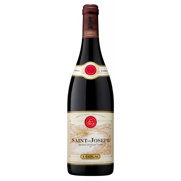 E. Guigal Saint Joseph Rouge