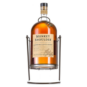 Monkey Shoulder Malt 4.5L 40%