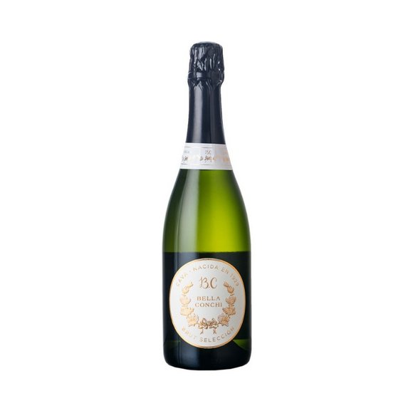 Bella Conchi Brut Selection 0.750L 11.5%
