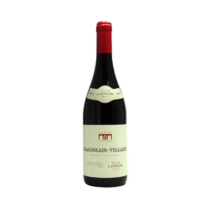 Beaujolais Villages AOP Rouge Jean Loron 0.750L 13%