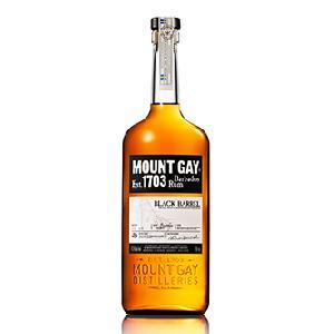 MOUNT GAY BLACK BARREL 0.7L
