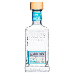 Olmeca Altos Blanco 0.7L