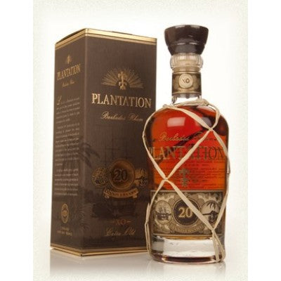 Plantation XO 20th Anniversary 0.7L 40%