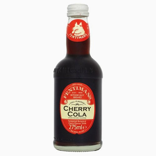 Fentimans Cherry Tree Cola 0.275L
