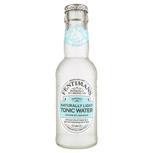 Fentimans Light Tonic Water 0.200L