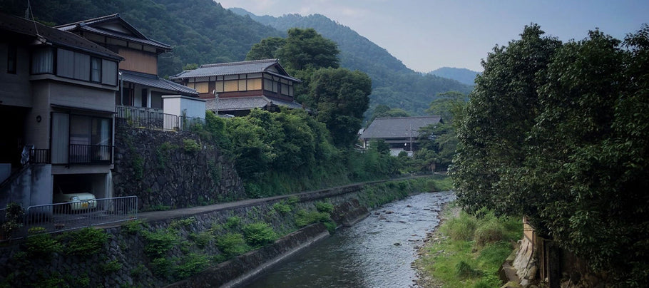 North Kyoto Cycling Route - Rider Stories