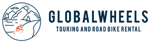 The Globalwheels logo.